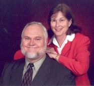 Chris and Sharon Parkin